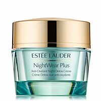 Estee lauder NightWear Plus Anti-Oxidant Night Detox Creme - Douglas