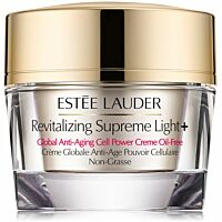 Estee lauder Revitalizing Supreme Light+ Global Anti-Aging Cell Power Creme Oil-Free - Douglas