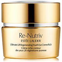 Estee Lauder Re-Nutriv Ultimate Lift Regenerating Youth Eye Creme Rich - Douglas