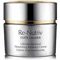 Estee Lauder Re-Nutriv Ultimate Renewal Nourishing Radiance Crème - Douglas