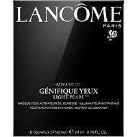 Lancôme Advanced Génifique Light Pearl Eye Mask  - Douglas