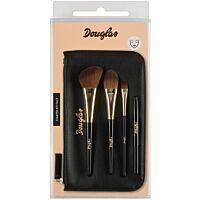 Комплект Douglas Accessories Classic Makeup Starter Brush Kit Face  - Douglas