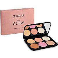 Douglas All Glow Palette - Douglas