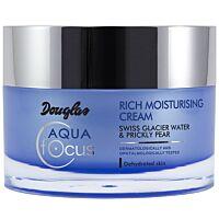 Douglas Aqua Focus Rich Moisturising Cream - Douglas