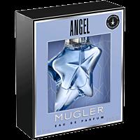 Mugler Angel с възможност за пълнене - Douglas