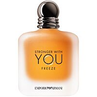 Emporio Armani Stronger With You Freeze - Douglas