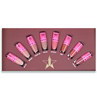 Jeffree Star bundle mini nudes bundle vol 1 - Douglas