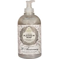 NESTI DANTE LUXURY PLATINUM LIQUID SOAP