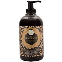 NESTI DANTE LUXURY BLACK LIQUID SOAP