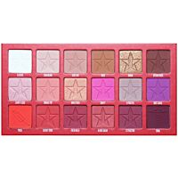 Jeffree Star blood sugar eyeshadow palette - Douglas