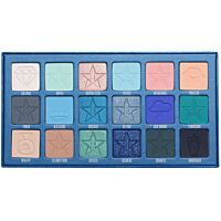 Jeffree Star blue blood eyeshadow palette - Douglas