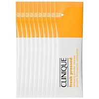 Clinique Clinique Fresh Pressed Renewing Powder Cleanser with Pure Vitamin C - Douglas