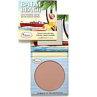 The Balm Bronzing Powder Balm Beach Blush - Douglas