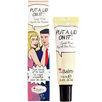 The Balm Eye Lid Base Put A Lid On It - Douglas