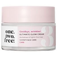 One.two.free! Ultimate Glow Cream
