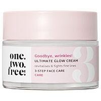 One.two.free! Ultimate Glow Cream - Douglas