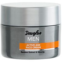 Douglas Men Active Age Face Cream