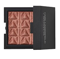 Karl Lagerfeld luxe highlighting brick