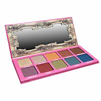 Jeffree Star androgyny eyeshadow palette - Douglas