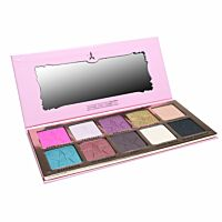 Jeffree Star Beauty Killer eyeshadow palette - Douglas