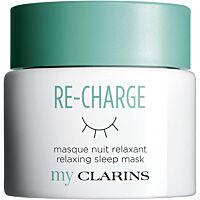 Clarins My Clarins RE-CHARGE Relaxing Night Mask - Douglas