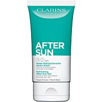 Clarins Cooling After Sun Gel - Douglas