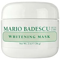 Mario Badescu whitening mask - Douglas