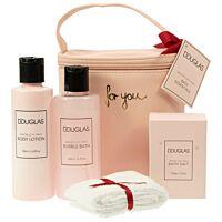 Комплект Douglas Bath Essentials Set  L