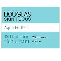 DOUGLAS Focus Aqua Perfect 48h Hydrating Rich Cream - Douglas