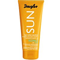DOUGLAS SUN SUN LOTION SENSITIVE SPF50