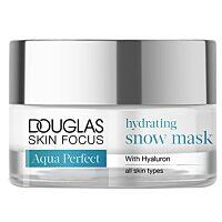 DOUGLAS Focus Aqua Perfect Hydrating Snow Mask - Douglas