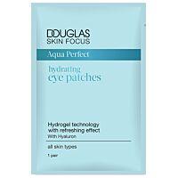 DOUGLAS Focus Aqua Perfect Hydrogel Eye Patches - Douglas