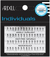 ARDELL Duralash Individuals - Med Black