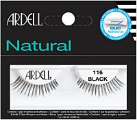 Ardell Natural Lashes - 116 Black - Douglas
