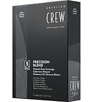AMERICAN CREW Precision Blend Natural Gray Coverage Dark 2-3 - Douglas