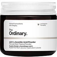 The Ordinary 100% L-Ascorbic Acid Powder - Douglas