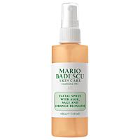 Mario Badescu Facial Spray with Aloe, Sage and Orange blossom        - Douglas