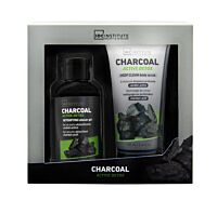 Комплект Charcoal Active Detox  - Douglas