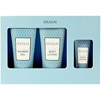 Комплект Douglas Ibiza Summer Collection Bath Set - Douglas