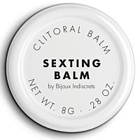 BIJOUX INDISCRETS SEXTING BALM- CLITHERAPY Balm - Douglas