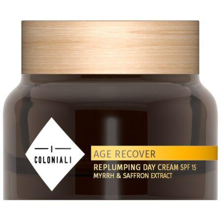 I Coloniali Age Recover Replumping Day Cream Spf 15 дневен крем Douglas и Beauty Zone