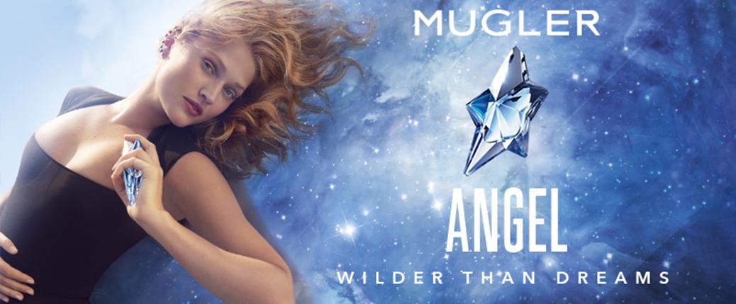 Mugler Angel