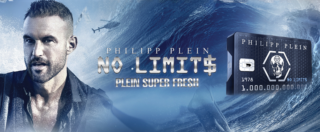 Philipp Plein brand page 06.2021