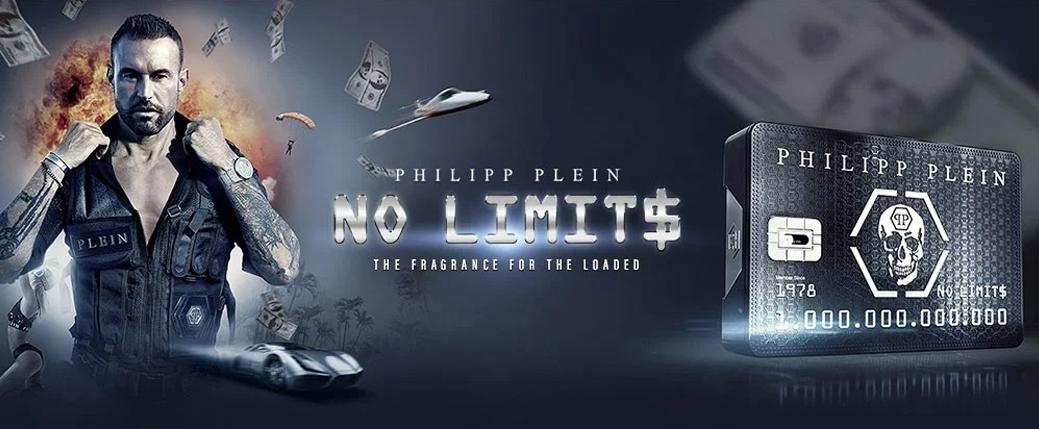 Philipp Plein No limit OLD