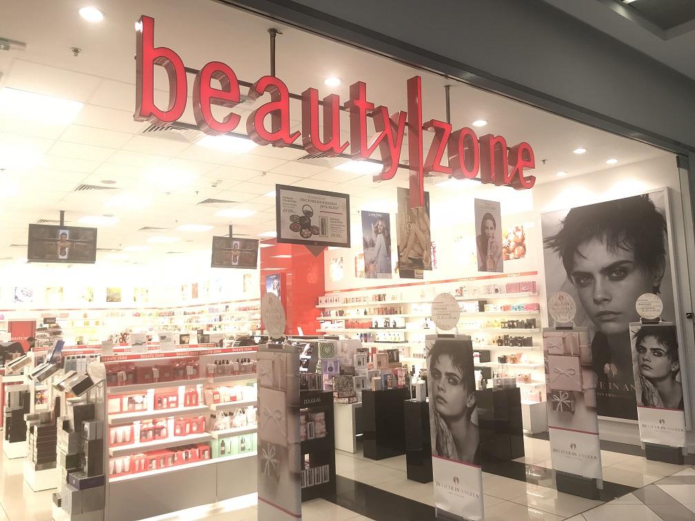 Beauty Zone 8 Grand Mall Varna Douglas I Beauty Zone
