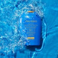 Shiseido Слънцезащита