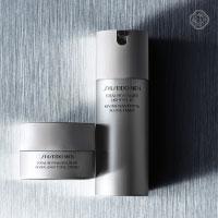 Shiseido Грижа за мъже