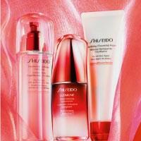 Shiseido Почистване