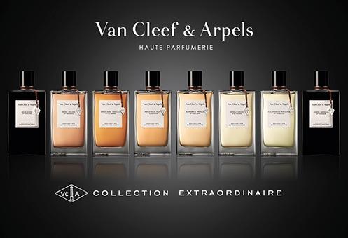 Van Cleef Дизайнът