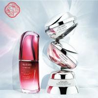 Shiseido Срещу стареене